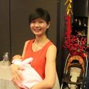 Breanda Zhang Xuan, Palm Garden