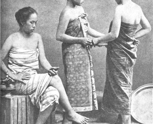Malay Massage