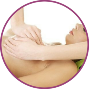 Breast Care Heat Therapy