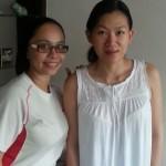 Sarah Tan (Singapore)