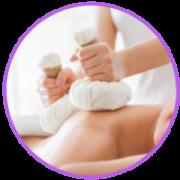 best postnatal massage singapore